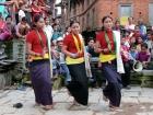 Exhibition 'Nepal' in the Theaterhaus Stuttgart 2019 - II.2 Religion & Rituals