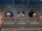 Exhibition 'Nepal' in the Theaterhaus Stuttgart 2019 - II.3 Religion & Rituals
