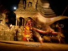 Nepal, Bhairav Dance 1