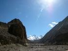 Nepal, Western Region, Dhaulagiri Zone, Lower Mustang,