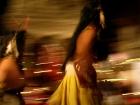 Nepal, Bhairav Dance 2