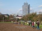 Germany, Baden-Wuerttemberg, Stuttgart: Project 'Zukunft saeen'
